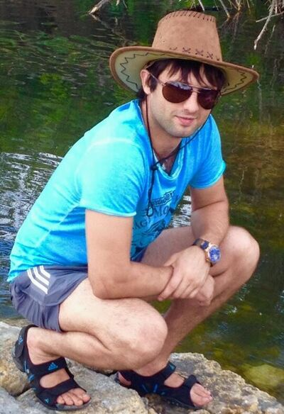 Фото мужчины раман, Новосибирск, Россия, 27