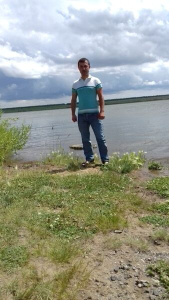 Фото мужчины 87479182443, Рудный, Казахстан, 27