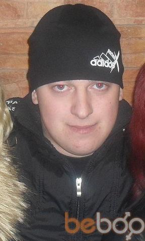 Фото мужчины Саша, Орша, Беларусь, 26
