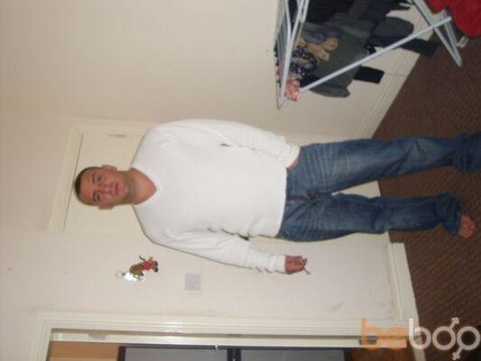 Фото мужчины kazimir, Манчестер, Великобритания, 33