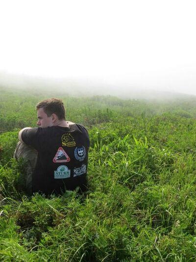 Фото мужчины Морис, Владивосток, Россия, 21