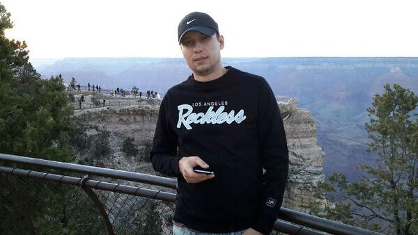 Фото мужчины Андрей, Шебекино, Россия, 29
