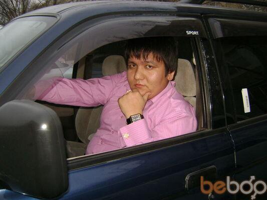 Фото мужчины ISYK, Актау, Казахстан, 31