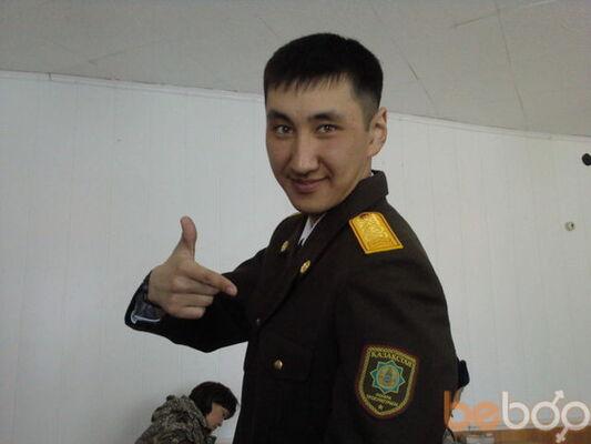 Фото мужчины Erik, Семей, Казахстан, 29