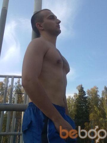 Фото мужчины сeргeй, Минск, Беларусь, 27