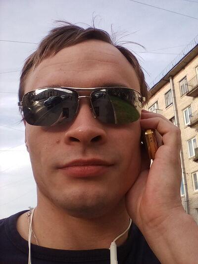 Фото мужчины Bro, Санкт-Петербург, Россия, 27