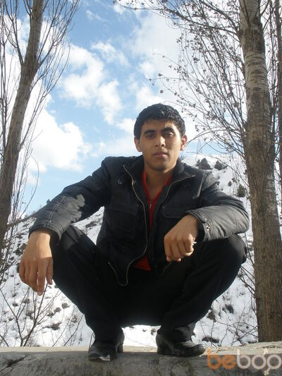 Фото мужчины JordanoBruno, Душанбе, Таджикистан, 37