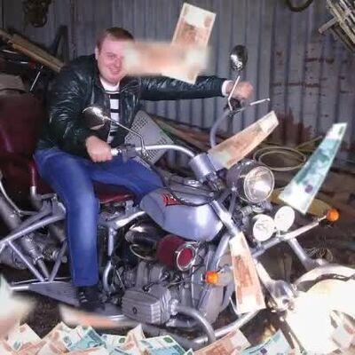 Фото мужчины Анджей, Волноваха, Украина, 28