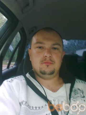 Фото мужчины Andrej_Zwer, Санкт-Петербург, Россия, 34