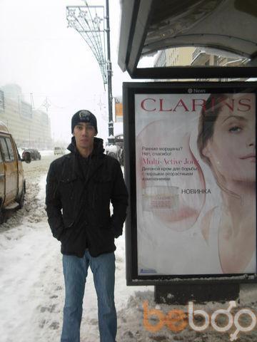 Фото мужчины jamol, Санкт-Петербург, Россия, 26