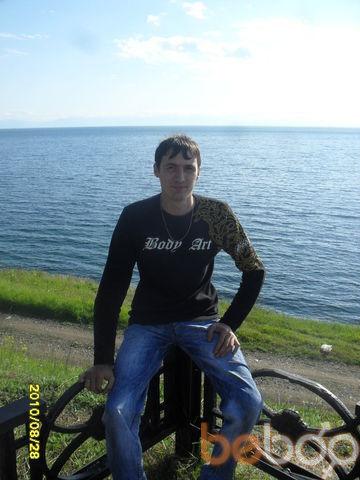 Фото мужчины shadow, Иркутск, Россия, 28