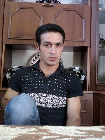 Фото мужчины ХАГАНИ, Баку, Азербайджан, 36