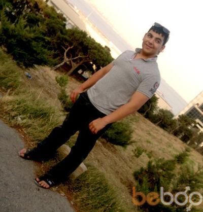 Фото мужчины azik, Баку, Азербайджан, 23