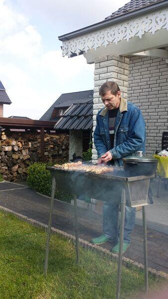 Фото мужчины Андрей, Bielefeld, Германия, 44