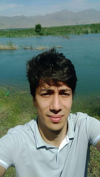 Фото мужчины Farid, Худжанд, Таджикистан, 30