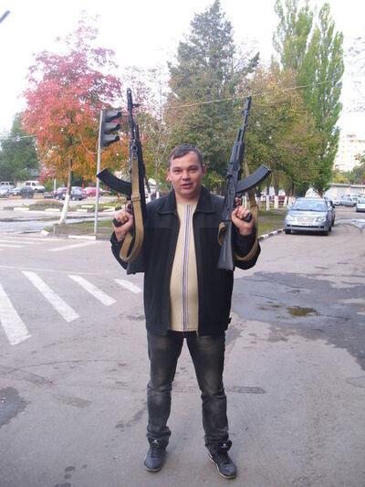 Фото мужчины шамиль, Белгород, Россия, 43