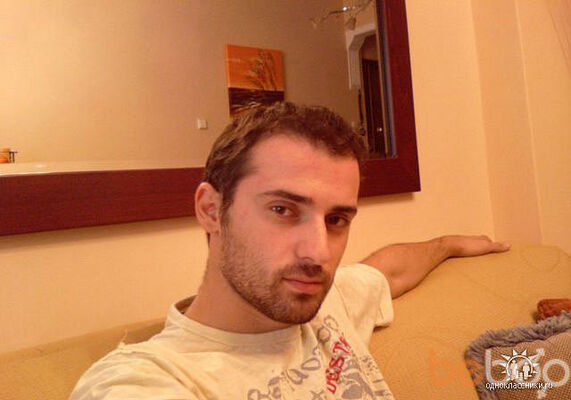 Фото мужчины Robert, Ереван, Армения, 38