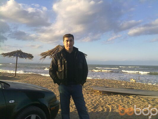 Фото мужчины coni770, Баку, Азербайджан, 42