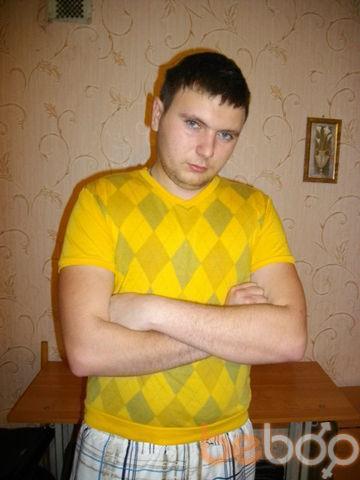 Фото мужчины lexik, Москва, Россия, 26
