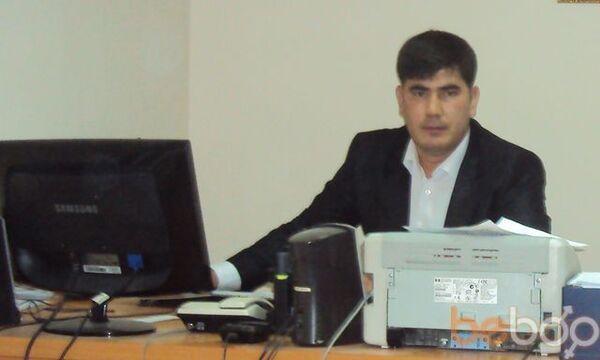 Фото мужчины Я Лидер, Ашхабат, Туркменистан, 36