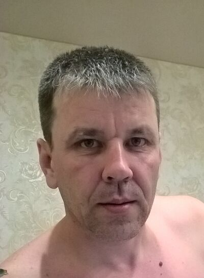 Фото мужчины Эдуард, Братск, Россия, 45