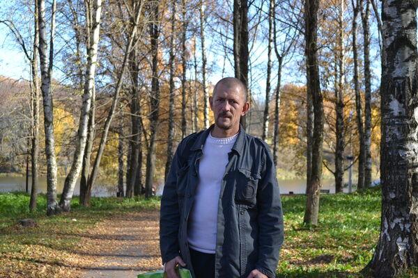 Фото мужчины сергей, Клин, Россия, 53