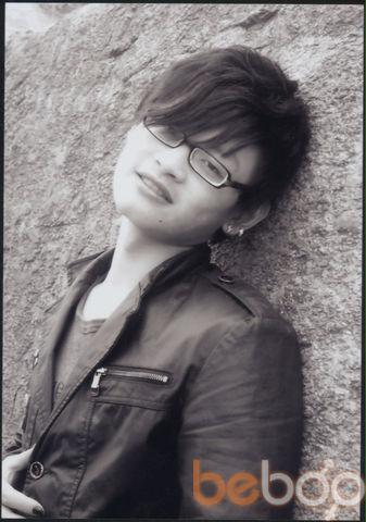 Фото мужчины yaxi, Xinpu, Китай, 26