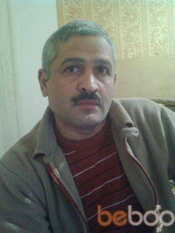 Фото мужчины Telman, Баку, Азербайджан, 45
