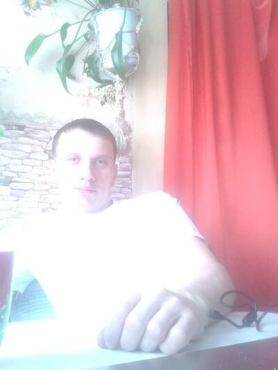 Фото мужчины александр, Нижняя Тура, Россия, 30
