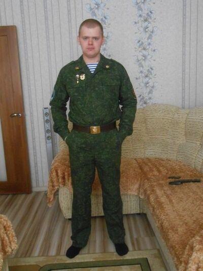 Фото мужчины Женя, Москва, Россия, 24