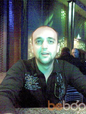 Фото мужчины porox, Винница, Украина, 38