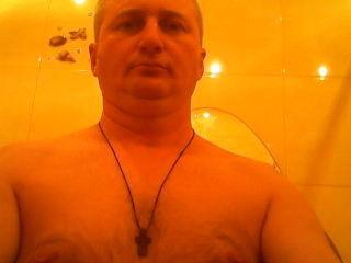 Фото мужчины серый, Волгоград, Россия, 41