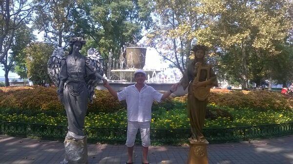 Фото мужчины vagan, Севастополь, Россия, 33
