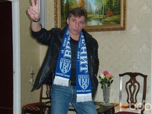 Фото мужчины smirnov1961, Санкт-Петербург, Россия, 52