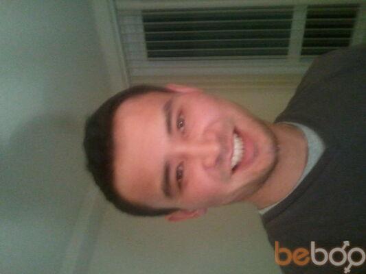 Фото мужчины kghummer, San Rafael, США, 33