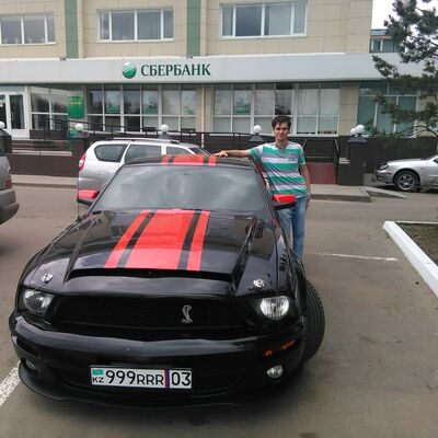 Фото мужчины Николай, Кокшетау, Казахстан, 24