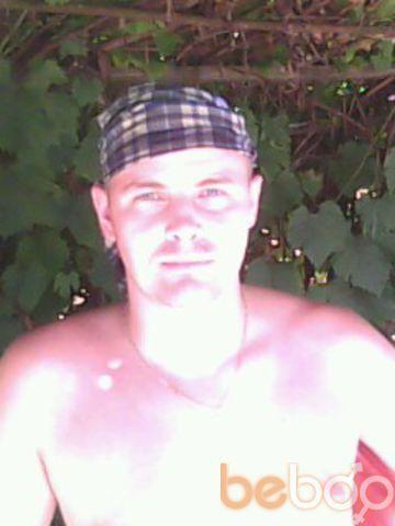 Фото мужчины костя, Могилёв, Беларусь, 35