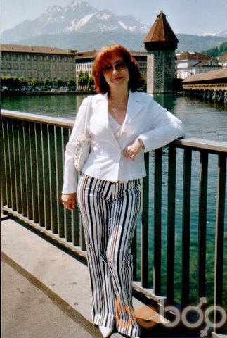 Фото девушки Ангелина, Люцерн, Швейцария, 55