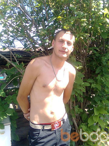 Фото мужчины antoni, Оренбург, Россия, 31