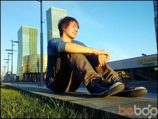 Фото мужчины Sitachi01, Кокшетау, Казахстан, 28