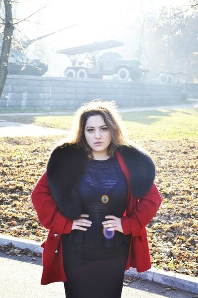 Фото девушки Anna, Ереван, Армения, 36