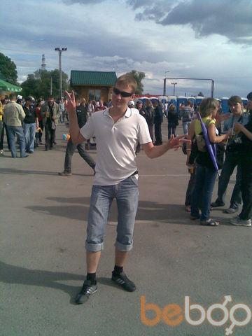 Фото мужчины antoha, Новосибирск, Россия, 28