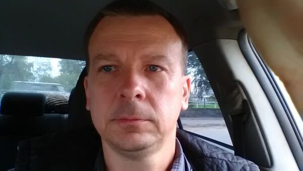 Фото мужчины Серж 44года, Самара, Россия, 45