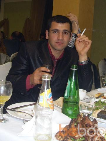 Фото мужчины paren, Ереван, Армения, 29