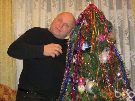 Фото мужчины Не плохой, Москва, Россия, 52