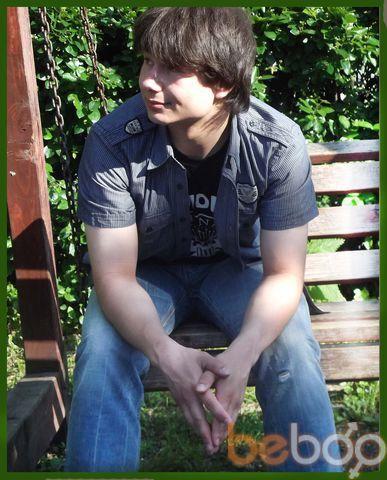 Фото мужчины Persch, Москва, Россия, 26