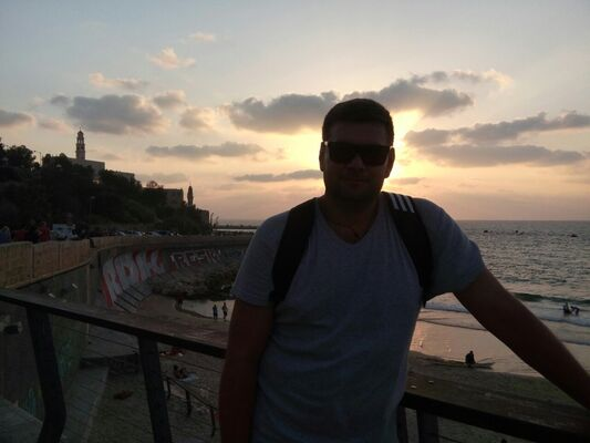 Фото мужчины Ваня, Tel Aviv-Yafo, Израиль, 33