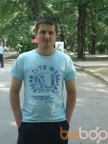 Фото мужчины cris84, Кишинев, Молдова, 34