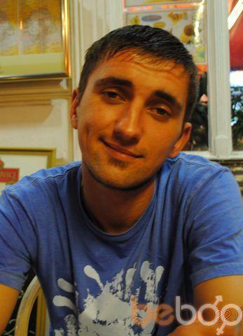 Фото мужчины Jura, Praha, Чехия, 30