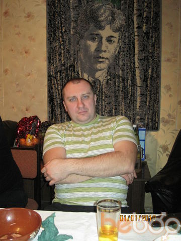 Фото мужчины андрей, Можайск, Россия, 42